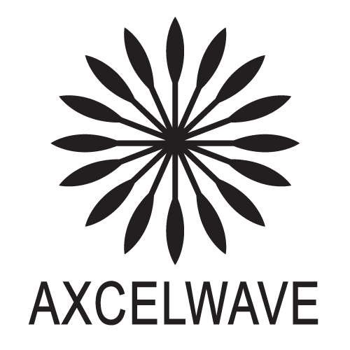 Axcelwave Logo